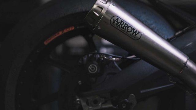 triumph moto 2 009