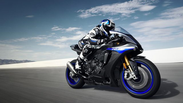 Yamaha working on street-going seamless gearbox 7