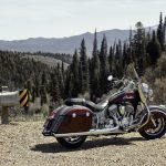 2019 Indian Chief, Springfield and Roadmaster deactivate rear cylinder in specific scenarios 3