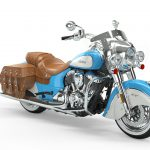 2019 Indian Chief, Springfield and Roadmaster deactivate rear cylinder in specific scenarios 7