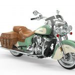 2019 Indian Chief, Springfield and Roadmaster deactivate rear cylinder in specific scenarios 8