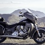 2019 Indian Chief, Springfield and Roadmaster deactivate rear cylinder in specific scenarios 12