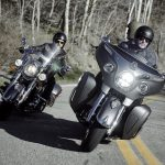2019 Indian Chief, Springfield and Roadmaster deactivate rear cylinder in specific scenarios 9