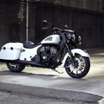 2019 Indian Chief, Springfield and Roadmaster deactivate rear cylinder in specific scenarios 11