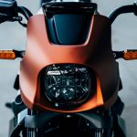 Harley-Davidson LiveWire official photos show a neat roadster 4