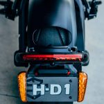 Harley-Davidson LiveWire official photos show a neat roadster 6