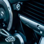 Harley-Davidson LiveWire official photos show a neat roadster 7