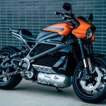 Harley-Davidson LiveWire official photos show a neat roadster 2
