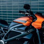 Harley-Davidson LiveWire official photos show a neat roadster 8