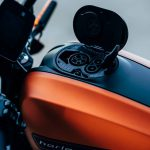 Harley-Davidson LiveWire official photos show a neat roadster 10