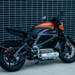 Harley-Davidson LiveWire official photos show a neat roadster 3