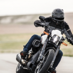 Harley-Davidson FXDR 114 looks neat and beastly, shows that H-D can indeed change 8