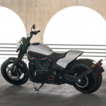 Harley-Davidson FXDR 114 looks neat and beastly, shows that H-D can indeed change 9