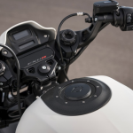 Harley-Davidson FXDR 114 looks neat and beastly, shows that H-D can indeed change 10
