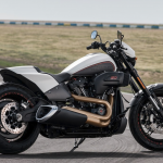 Harley-Davidson FXDR 114 looks neat and beastly, shows that H-D can indeed change 4