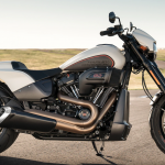 Harley-Davidson FXDR 114 looks neat and beastly, shows that H-D can indeed change 7