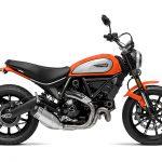 New Ducati Scrambler Icon launched 4