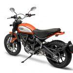 New Ducati Scrambler Icon launched 6