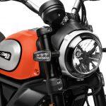 New Ducati Scrambler Icon launched 10