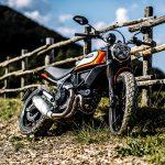 New Ducati Scrambler Icon launched 2