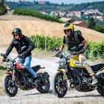 New Ducati Scrambler Icon launched 3
