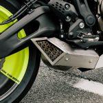 Yard Built Yamaha XSR700 Outrun is the perfect retro-SF custom bike 7