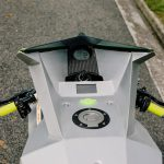 Yard Built Yamaha XSR700 Outrun is the perfect retro-SF custom bike 8