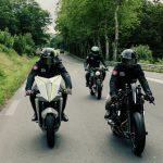 Yard Built Yamaha XSR700 Outrun is the perfect retro-SF custom bike 13