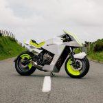 Yard Built Yamaha XSR700 Outrun is the perfect retro-SF custom bike 9