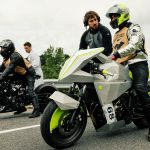 Yard Built Yamaha XSR700 Outrun is the perfect retro-SF custom bike 10