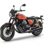 Moto Guzzi V9 Bobber Sport breaks cover 3