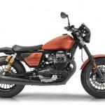 Moto Guzzi V9 Bobber Sport breaks cover 4
