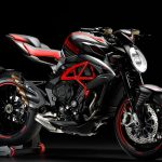 MV Agusta Brutale and Dragster 800 RR Pirelli limited edition say Hi 5