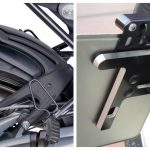 Check out this BMW R nineT conversion kit by Hornig 3