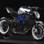 MV Agusta Brutale and Dragster 800 RR Pirelli limited edition say Hi 10