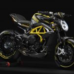 MV Agusta Brutale and Dragster 800 RR Pirelli limited edition say Hi 11