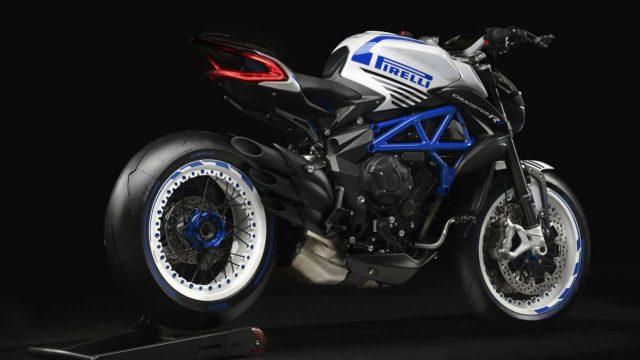 MV Agusta Dragster 800 RR Pirelli 2019 5