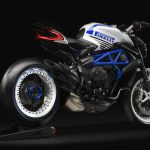 MV Agusta Brutale and Dragster 800 RR Pirelli limited edition say Hi 2