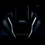 First images of the new Suzuki Katana 3