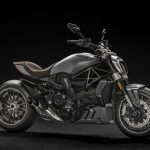 Ducati XDiavel gets a cool new color 4