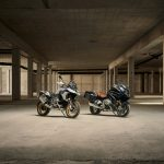 Meet the new BMW R1250GS & R1250RT: 136 HP and 143 Nm 6