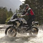 Meet the new BMW R1250GS & R1250RT: 136 HP and 143 Nm 13