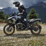 Meet the new BMW R1250GS & R1250RT: 136 HP and 143 Nm 2