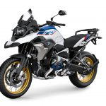 Meet the new BMW R1250GS & R1250RT: 136 HP and 143 Nm 4