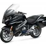 Meet the new BMW R1250GS & R1250RT: 136 HP and 143 Nm 8