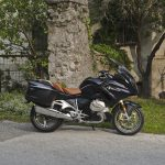 Meet the new BMW R1250GS & R1250RT: 136 HP and 143 Nm 7