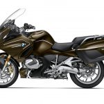 Meet the new BMW R1250GS & R1250RT: 136 HP and 143 Nm 9