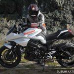 Is the new Suzuki Katana Motociclismo's concept? 2