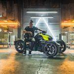 Can-Am Ryker, a trike under $10k we like a lot 3