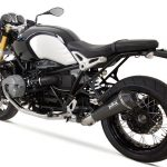 Check out this BMW R nineT conversion kit by Hornig 5
